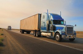 Commercial motor & fleet insurance