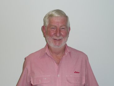 Profile photo of Roger White