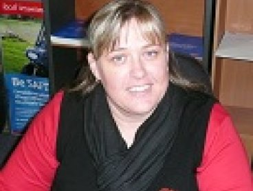 Profile photo of Shelly Currie