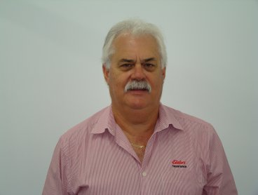 Profile photo of Wayne Haar