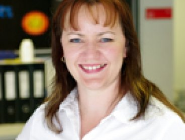 Profile photo of Narelle Bormann
