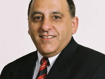 Profile photo of Chris Kourasanis