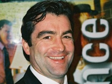 Profile photo of Michael Edmonds